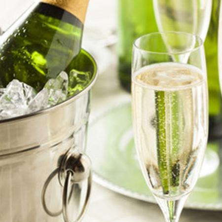 Champagner & mehr