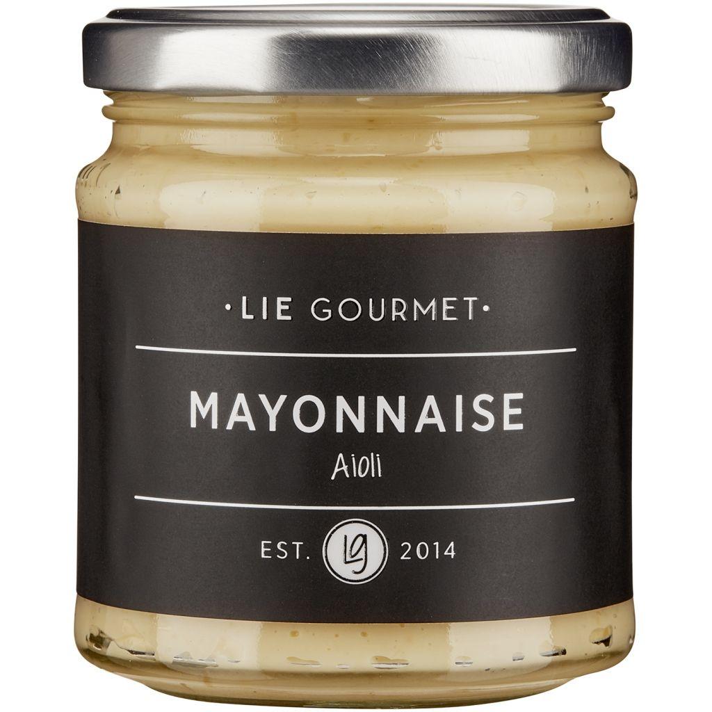 Mayonnaise Ungeöffnet Haltbar